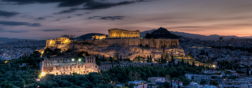 Land of the gods: polis and sanctuary in ancient Greece - Mentor - Study abroad in Greece