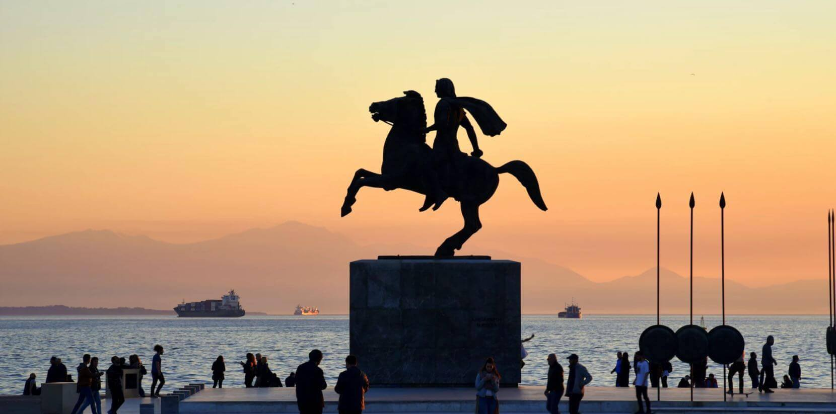 A brave new Greek world - Mentor - Study abroad in Greece