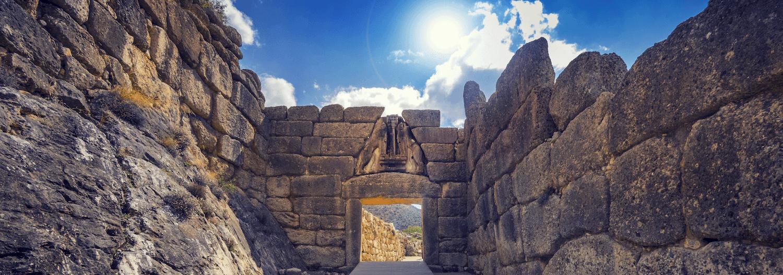 Homer's hostel – Study Abroad in Greece