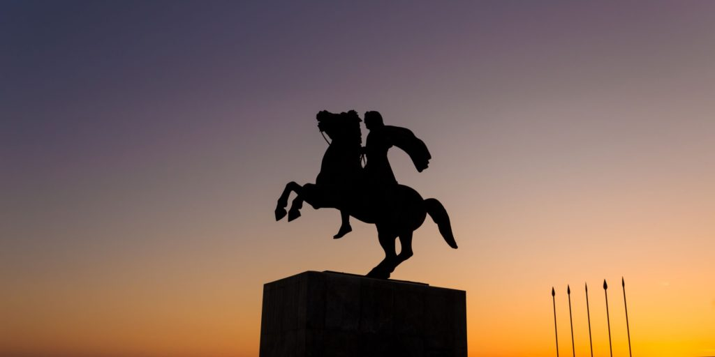 A brave new Greek world – Study Abroad in Greece – Study Abroad in Greece